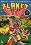 Planet Comics 2