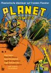 Planet Comics 4