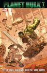 Planet Hulk Band 1 (Softcover)