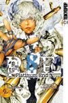 Platinum End Band 8