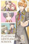 Platinum Gentleman School Band 3