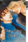 Play Boy Blues Band 2