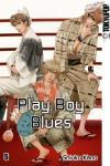 Play Boy Blues Band 5
