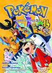 Pokémon - Die ersten Abenteuer 14: Gold, Silber und Kristall