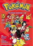 Pokémon - Die ersten Abenteuer 15: Gold, Silber und Kristall