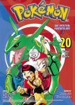 Pokémon - Die ersten Abenteuer 20: Rubin und Saphir