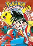 Pokémon - Die ersten Abenteuer 24: Feuerrot und Blattgrün