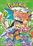 Pokémon - Die ersten Abenteuer 25: Feuerrot und Blattgrün