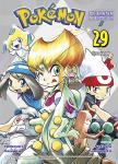 Pokémon - Die ersten Abenteuer 29: Smaragd
