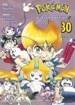 Pokémon - Die ersten Abenteuer 30: Smaragd