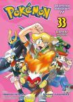 Pokémon - Die ersten Abenteuer 33: Diamant und Perl