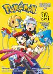 Pokémon - Die ersten Abenteuer 34: Diamant und Perl