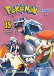Pokémon - Die ersten Abenteuer 35: Diamant und Perl