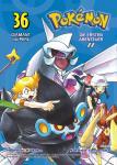 Pokémon - Die ersten Abenteuer 36: Diamant und Perl