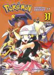 Pokémon - Die ersten Abenteuer 37: Diamant und Perl
