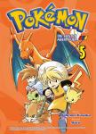 Pokémon - Die ersten Abenteuer Band 5