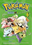 Pokémon - Die ersten Abenteuer Band 6