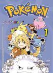 Pokémon - Die ersten Abenteuer Band 7