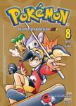 Pokémon - Die ersten Abenteuer 8: Gold und Silber