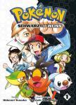 Pokémon Schwarz und Weiß
