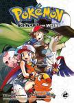 Pokémon Schwarz und Weiß Band 2