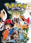 Pokémon Schwarz und Weiß Band 4