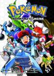 Pokémon Schwarz und Weiß Band 5