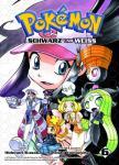 Pokémon Schwarz und Weiß Band 6