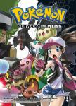 Pokémon Schwarz und Weiß Band 8