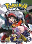 Pokémon Schwarz und Weiß Band 9