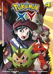 Pokémon X und Y Band 4