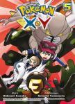 Pokémon X und Y Band 5