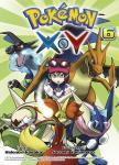 Pokémon X und Y Band 6