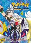Pokémon - Sonne und Mond Band 4