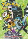 Pokémon - Sonne und Mond Band 5