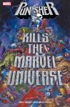 Punisher killt das Marvel Universum