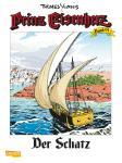 Prinz Eisenherz 91: Der Schatz