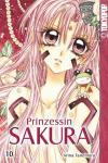 Prinzessin Sakura Band 10