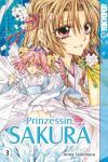 Prinzessin Sakura Band 3