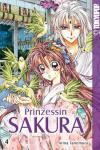 Prinzessin Sakura Band 4