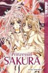 Prinzessin Sakura Band 5