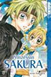 Prinzessin Sakura Band 6
