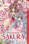 Prinzessin Sakura Band 8