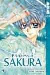 Prinzessin Sakura Band 9