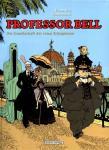 Professor Bell 4: Die Gesellschaft der toten Königinnen