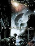 Prometheus 11: Der dreizehnte Tag