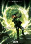 Prometheus 19: Artefakt