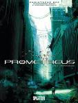 Prometheus 4: Prophezeiung