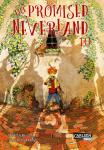 The Promised Neverland Band 10