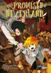 The Promised Neverland Band 16